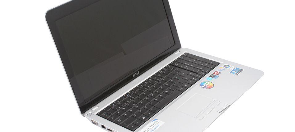 TEST: MSI X-slim X600