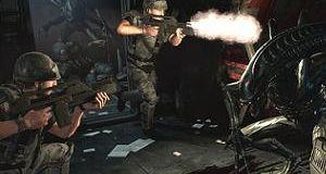 Aliens: Colonial Marines enda et stykke unna
