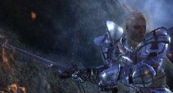 Frister med levende bilder fra Dragon Age