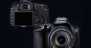 EOS 7D: Flaggskip blant crop-kameraer