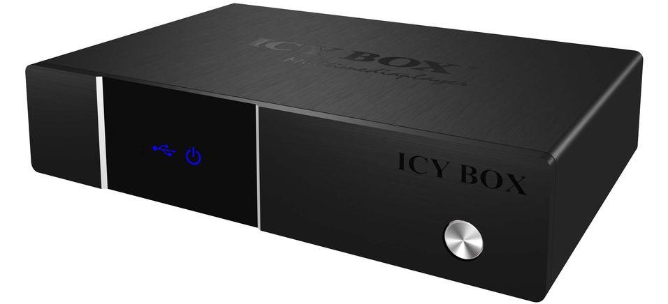 Icybox IB-MP305