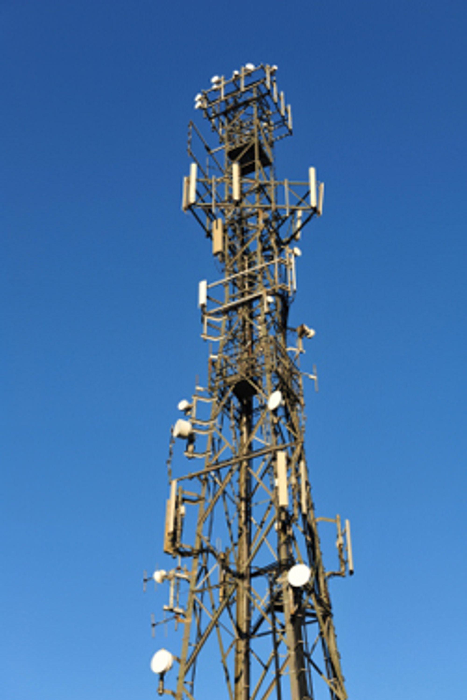 Det vi betaler for tekstmeldinger er med på å finansiere utbygging av mobilnettet.