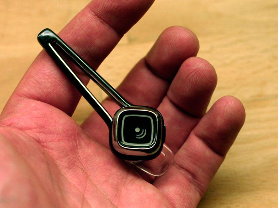 Plantronics Discovery 925 er en elegant lettvekter.
