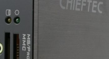 Test: Chieftec HT-01B