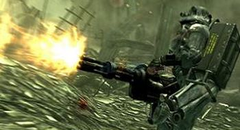 Bethesda og Interplay i Fallout-krangel