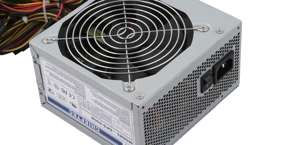 TEST: Chieftec Smart Power 550 W