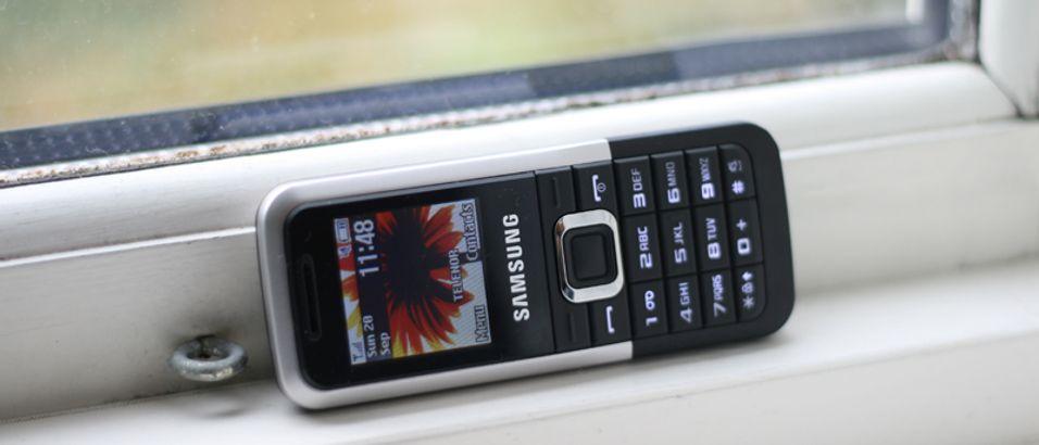 Samsung E1120.