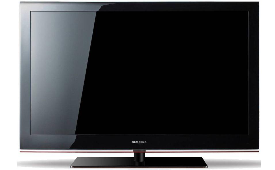 Samsung LE40B535: Denne kan bli din!
