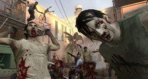 Gjør deg klar for mer zombieslakt