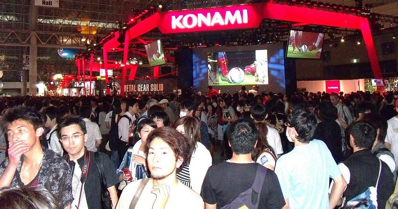 Tokyo Game Show 09: Dag 3
