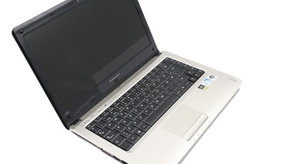 TEST: Lenovo Ideapad U350