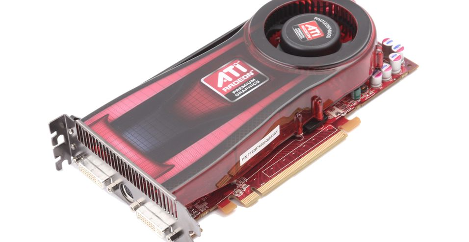 TEST: AMD Radeon HD 4770