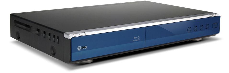 LG BD390