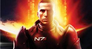 Shepard til Playstation 3?