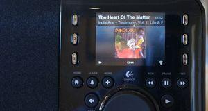 Test: Logitech Squeezebox Radio