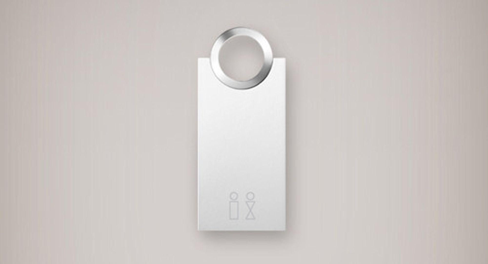 Cowon E2: Kompakt og enkel med 2 eller 4 GB