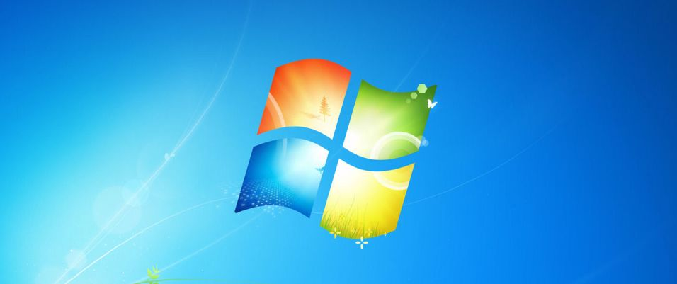 TEST: Windows 7