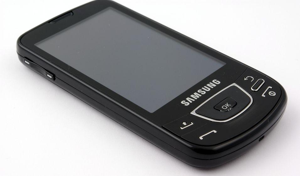 TEST: Samsung I7500 Galaxy