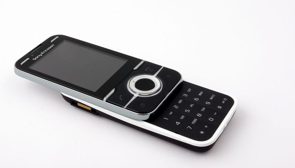 TEST: Sony Ericsson U100i Yari