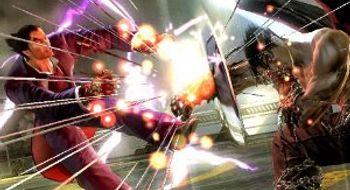 Test: Tekken 6
