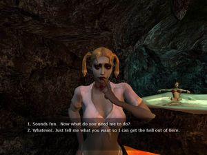Vampire: The Masquerade - Bloodlines er nok det mest spennende på spillfronten.