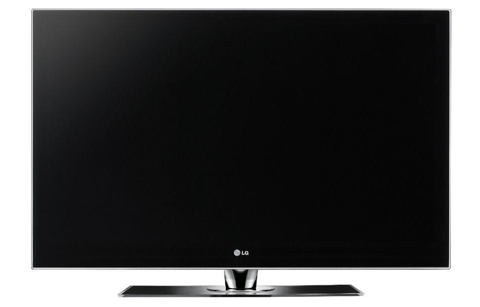LG øker stadig: Her representert ved sikle-objektet SL9000