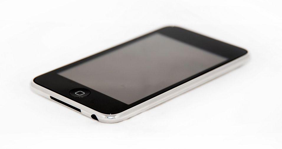 TEST: Lytt til Ipod-en uten en tråd