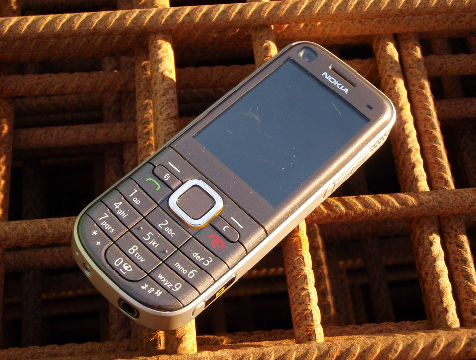 Nokia 6720 Classic in the Test