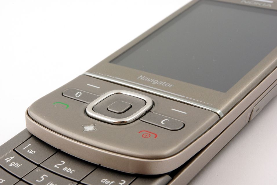 TEST: Nokia 6710 Navigator