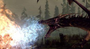 Mer Dragon Age om ett år