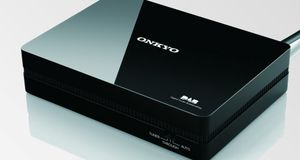 DAB-radio for Onkyos 7-serie
