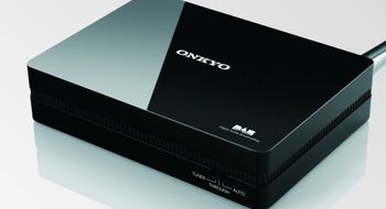 DAB-radio for Onkyos 7-serie