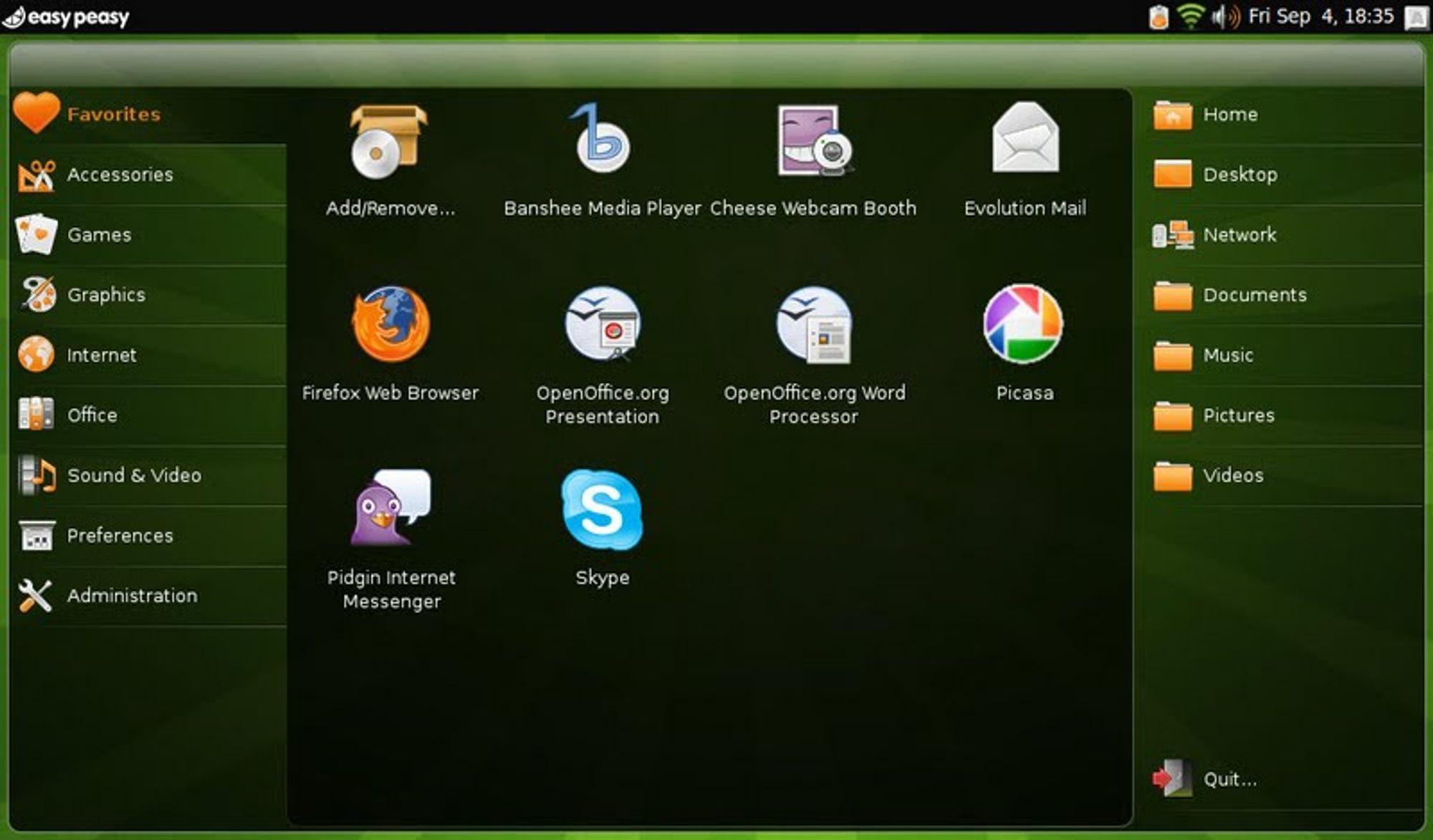 Linux spilleautomater – På Ubuntu og andre distribusjoner