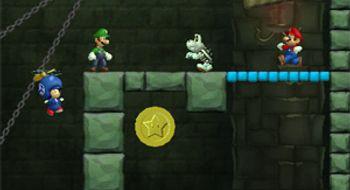 Test: New Super Mario Bros. Wii