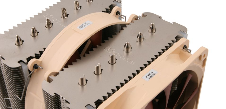 TEST: Noctua NH-D14