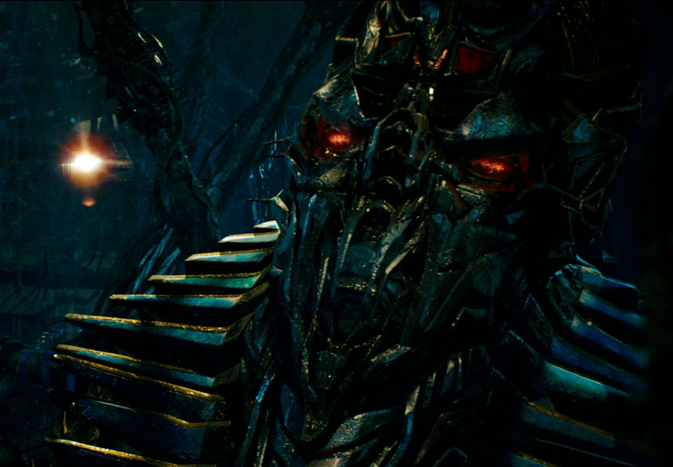 Transformers: Revenge of the Fallen kommer ut i en verdig Blu-ray-utgave.