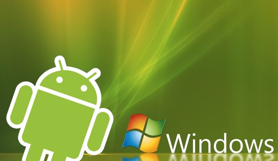 Windows og Android på samme telefon?