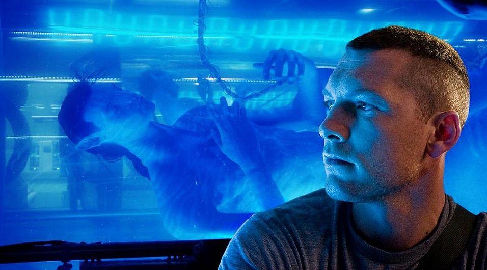 Science-fiction-filmen Avatar kommer i 3D