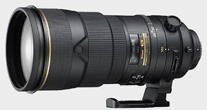 Enda bedre Nikon-glass