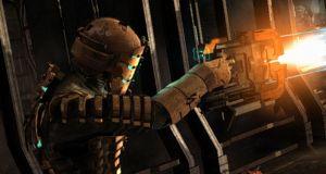 Dead Space 2 med substans