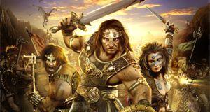 Spill Age of Conan gratis