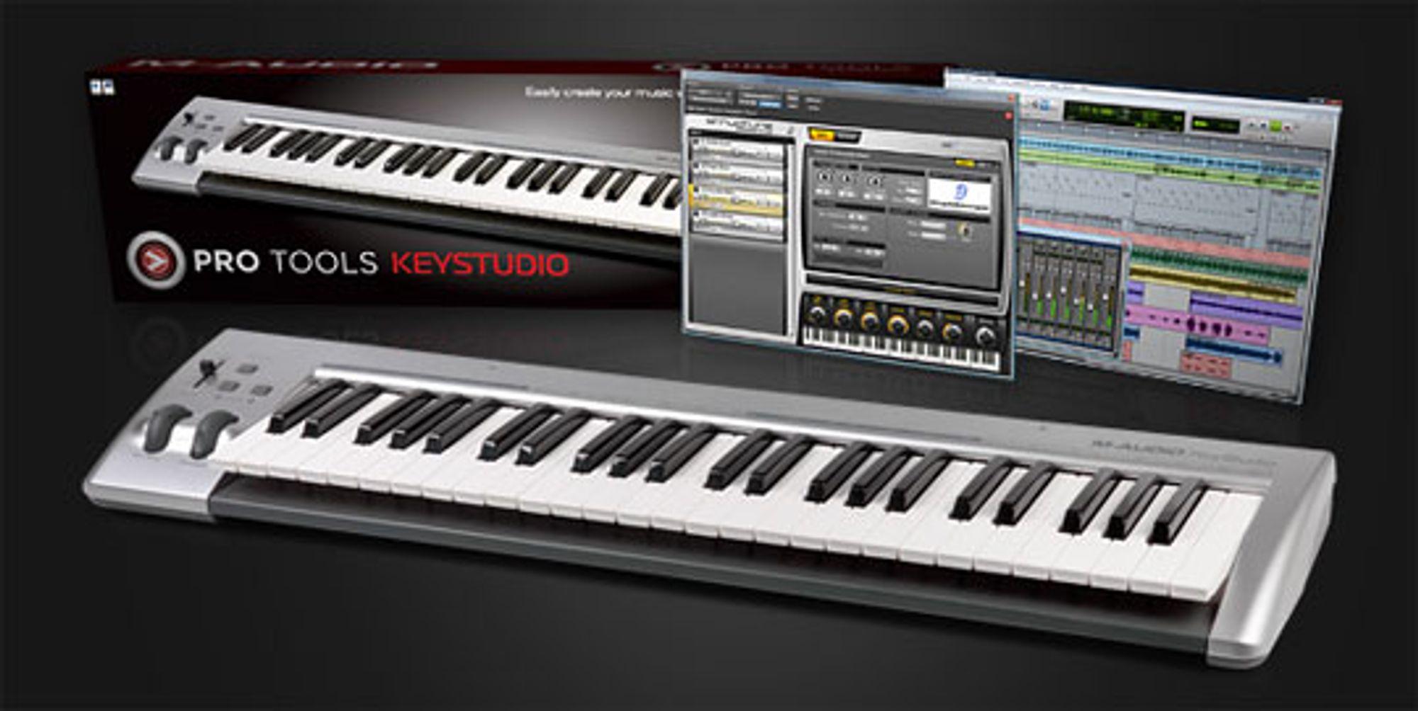 M-Tools KeyStudio.