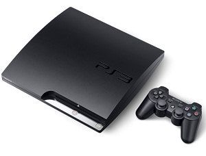 En Playstation 3 Slim kan bli din