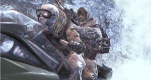 Call of Duty til folket
