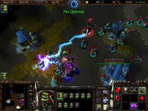 WarCraft III: Reign of Chaos drar på årene.