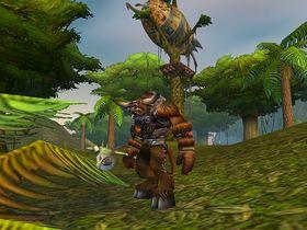 World of Warcraft står også på CV-en til spillutvikleren.
