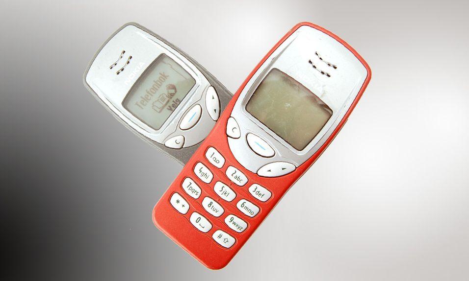 Retrotest: Nokia 3210