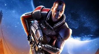 Mass Effect 2 til PS3 likevel?