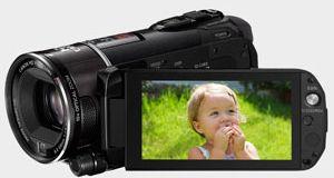 15 nye videokameraer