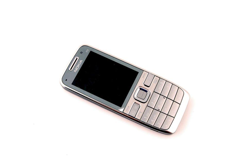 TEST: Nokia E52